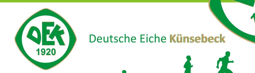 TV Deutsche Eiche Künsebeck